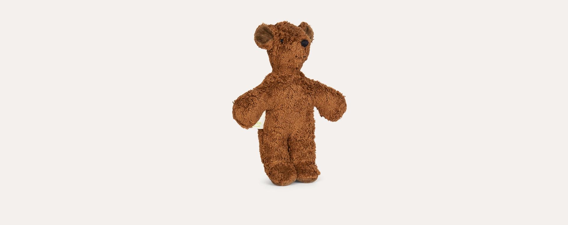 Brown Senger Baby Bear