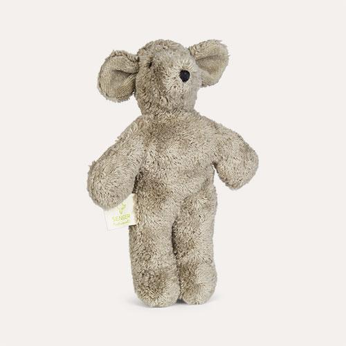 Grey Senger Baby Mouse