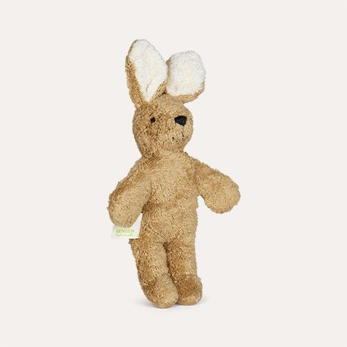 Beige Senger Baby Rabbit