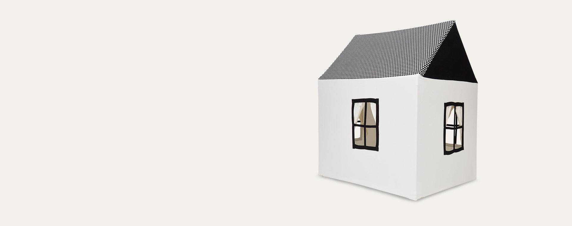 White Childhome Cotton House