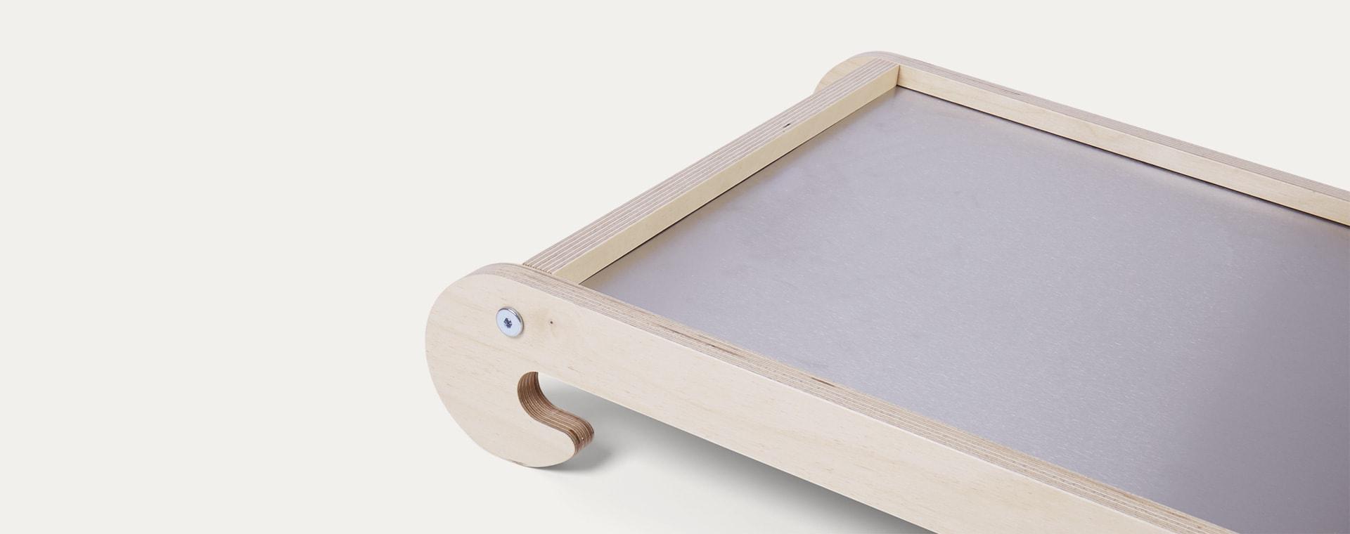 Natural Wood Triclimb Biri Board