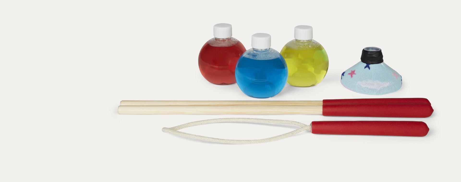 Multi Dr Zigs Sensory Bubble Kit