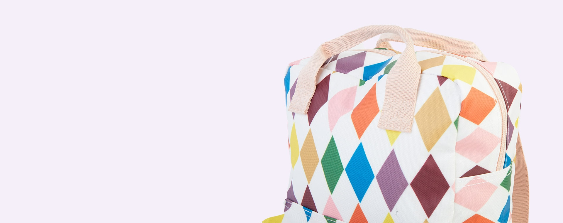 Circus Engel Medium Backpack