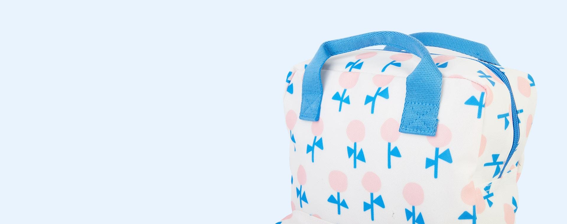 Flower Engel Medium Backpack