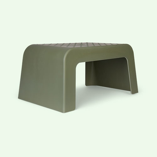 Faune Green Liewood Ulla Step Stool