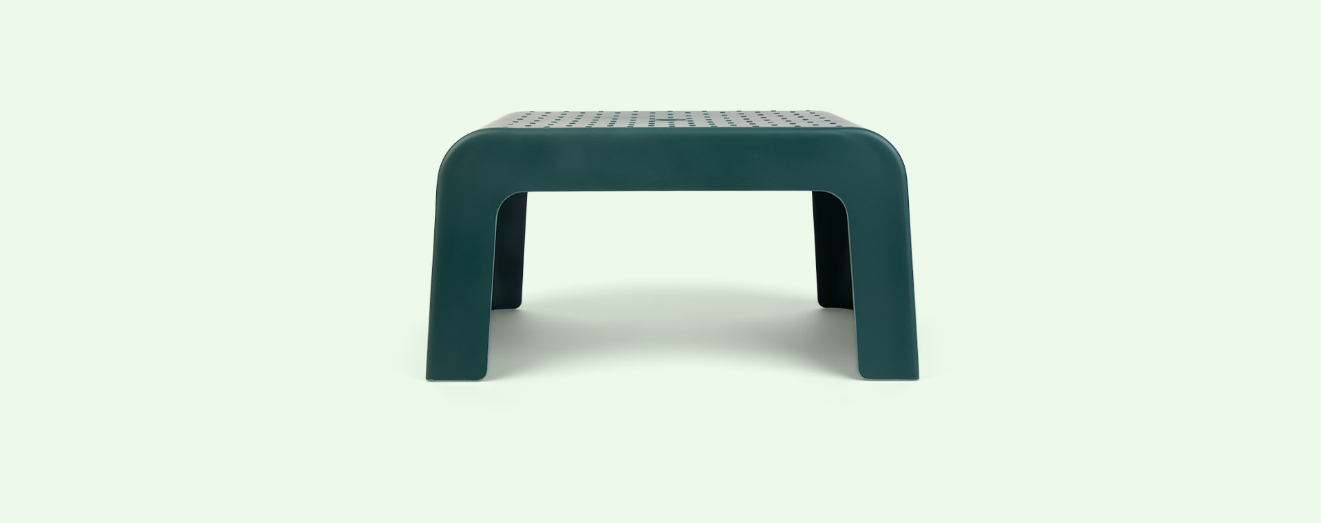 Garden green Liewood Ulla Step Stool