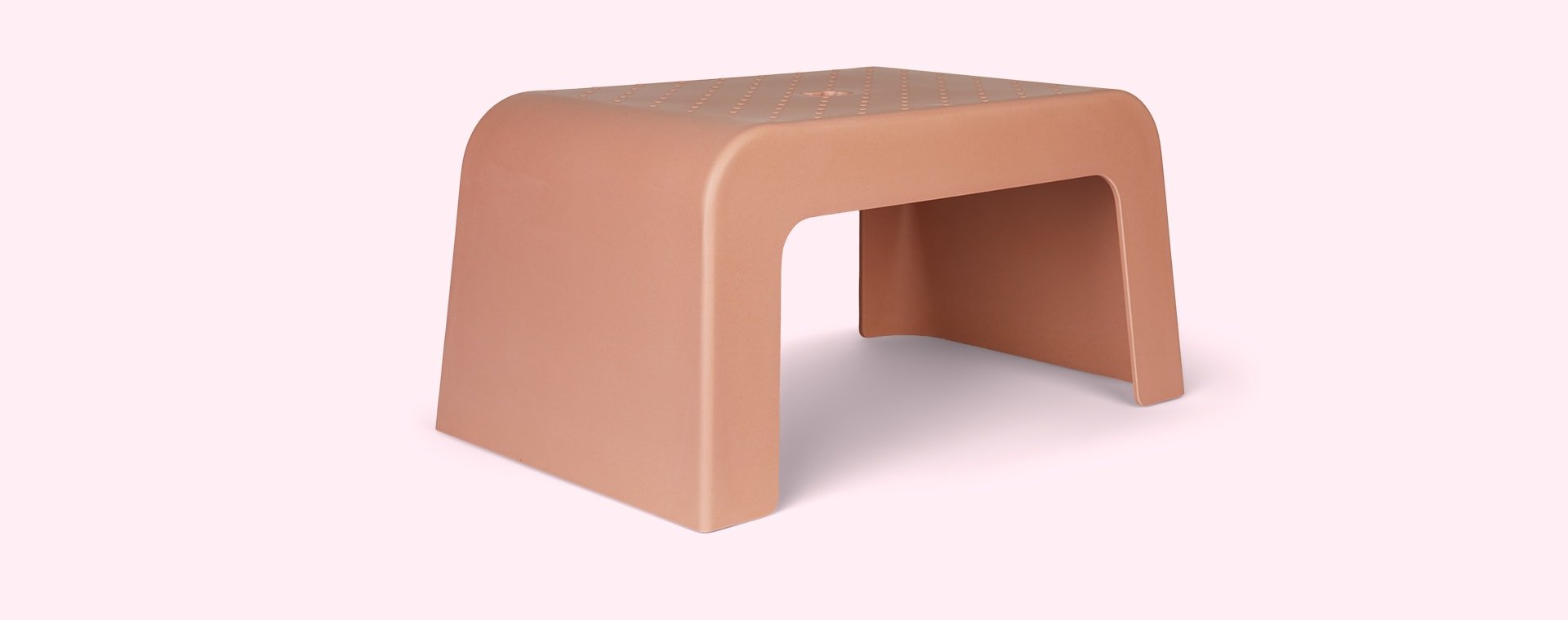Coral Blush Liewood Ulla Step Stool