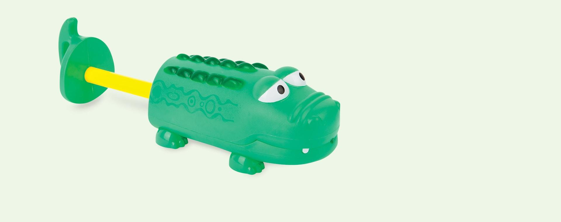 Crocodile Sunnylife Animal Water Soaker
