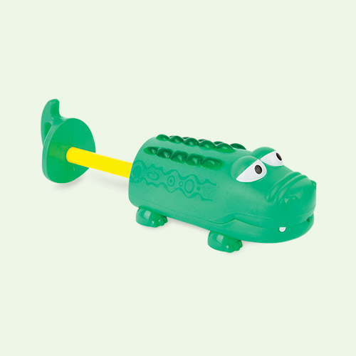 Crocodile Sunnylife Animal Water Soaker