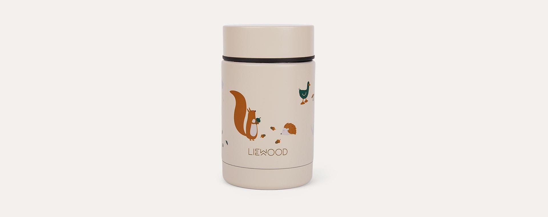 Friendship Sandy Mix Liewood Nadja Food Jar