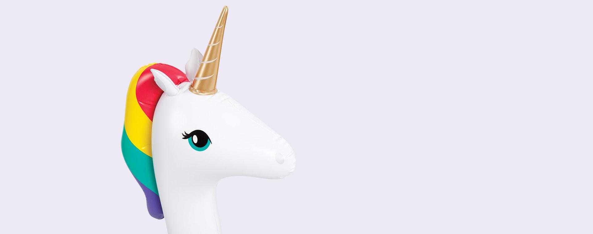 Unicorn Sunnylife Inflatable Noodle