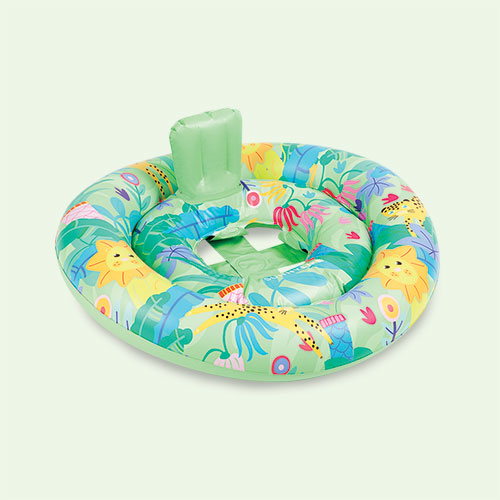 Jungle Sunnylife Baby Swim Seat