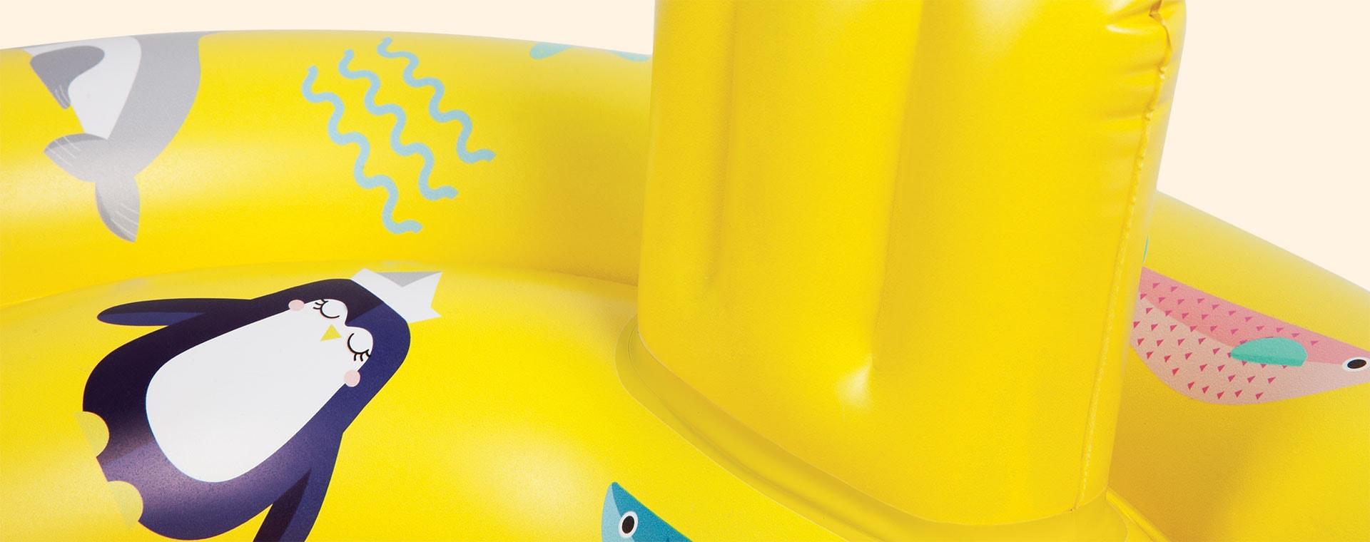 Explorer Sunnylife Baby Swim Seat