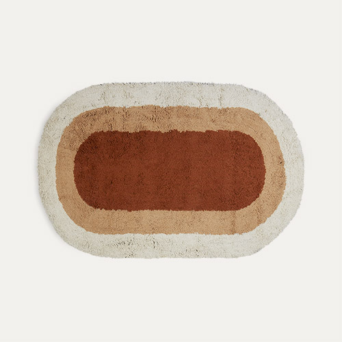 Brown Kids Depot Otis Rug