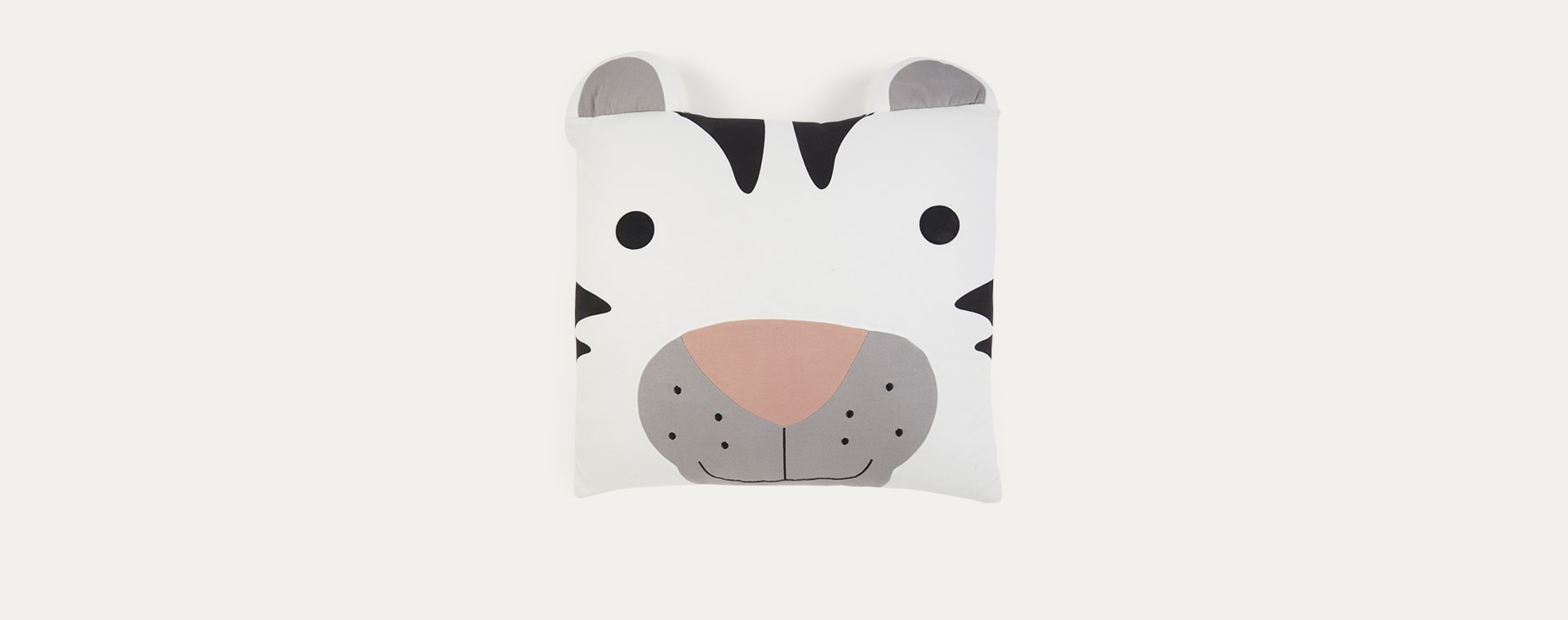 Sissel Tiger Kids Depot Animal Cushion
