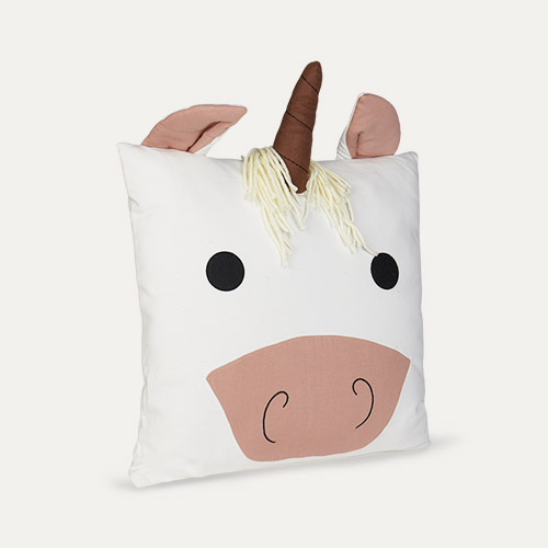 Ziva Unicorn Kids Depot Animal Cushion