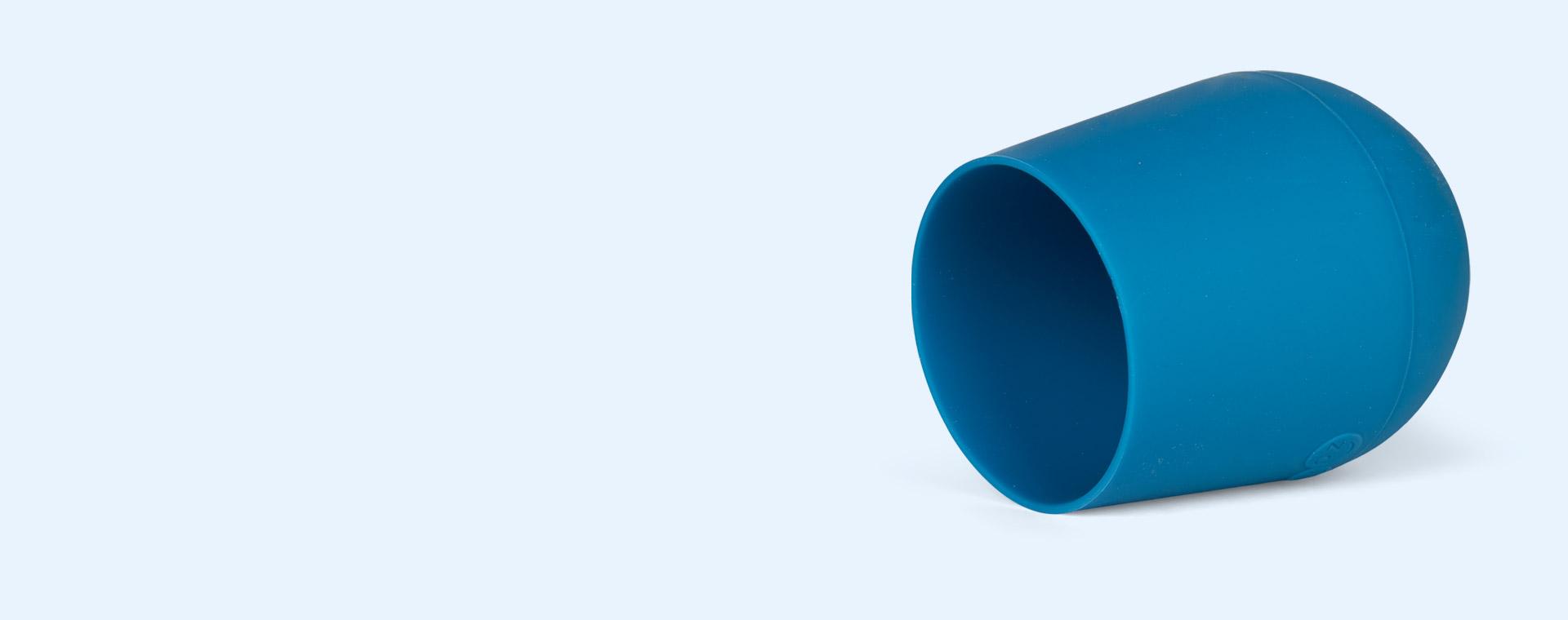 Blue EZPZ Tiny Cup