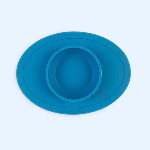 Blue EZPZ Tiny Bowl