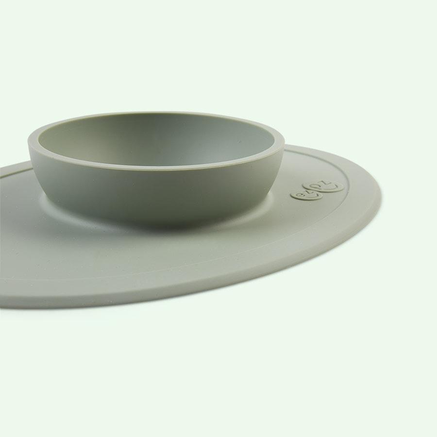 ezpz Tiny Bowl Sage