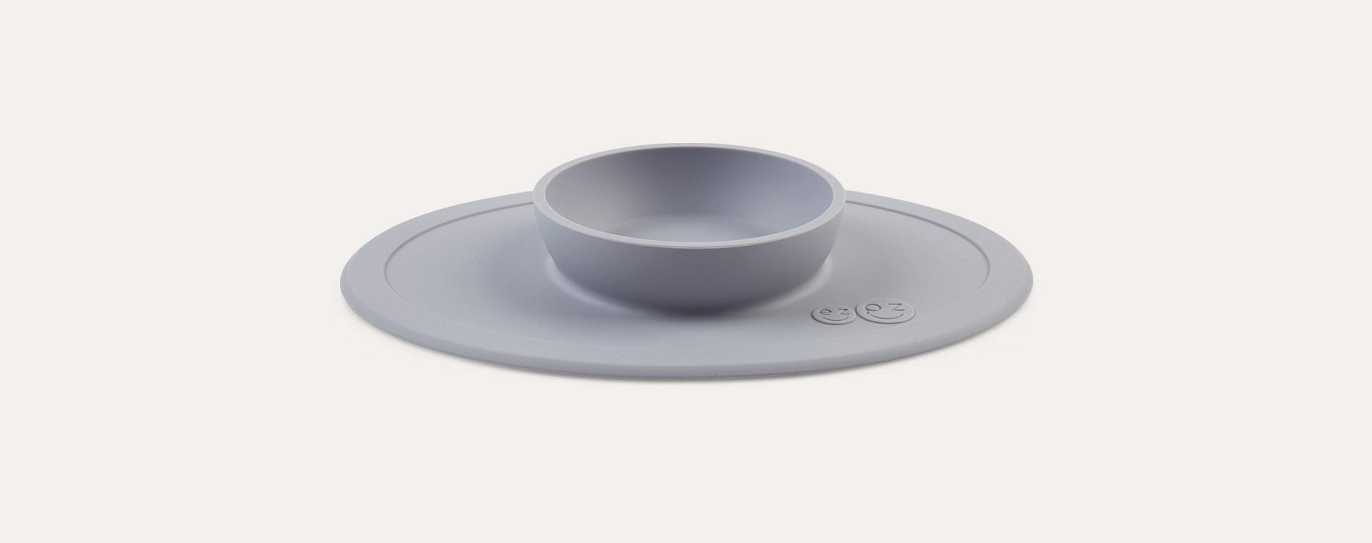 Pewter EZPZ Tiny Bowl