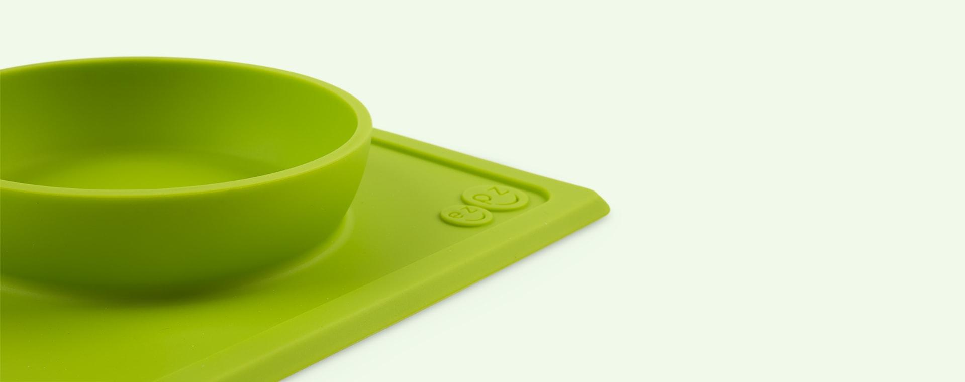 Lime EZPZ Mini Bowl