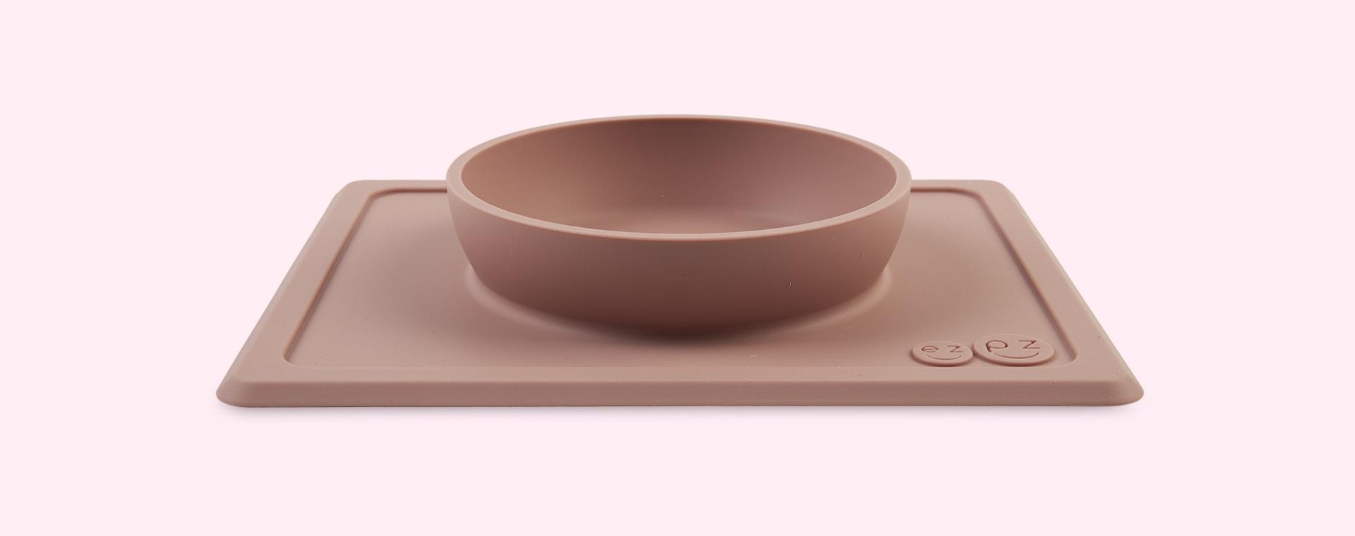 Blush EZPZ Mini Bowl
