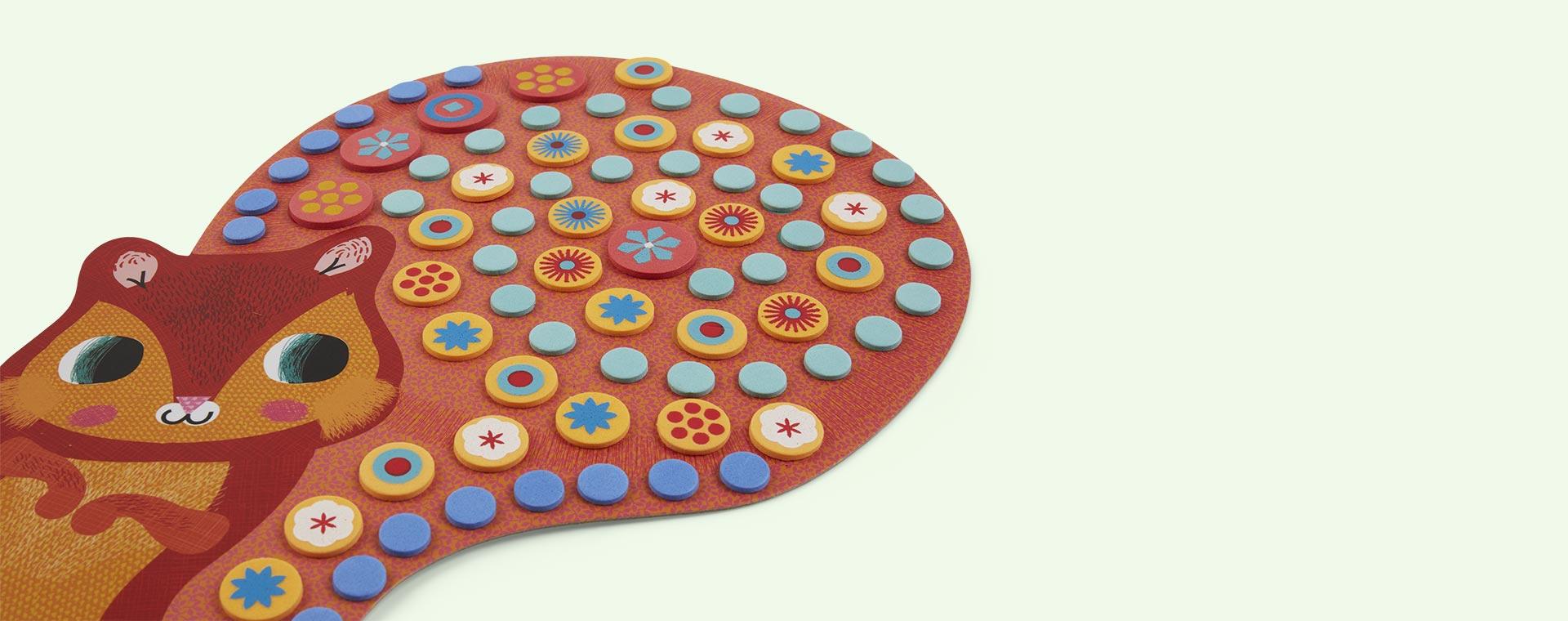 Multi Djeco Millfiori (Mosaics)