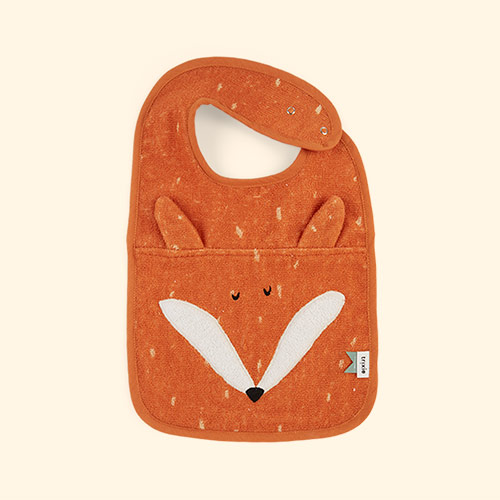 Mr Fox Trixie Bib