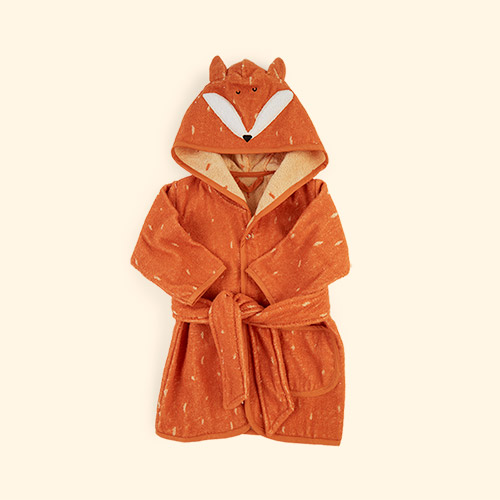 Mr Fox Trixie Bathrobe