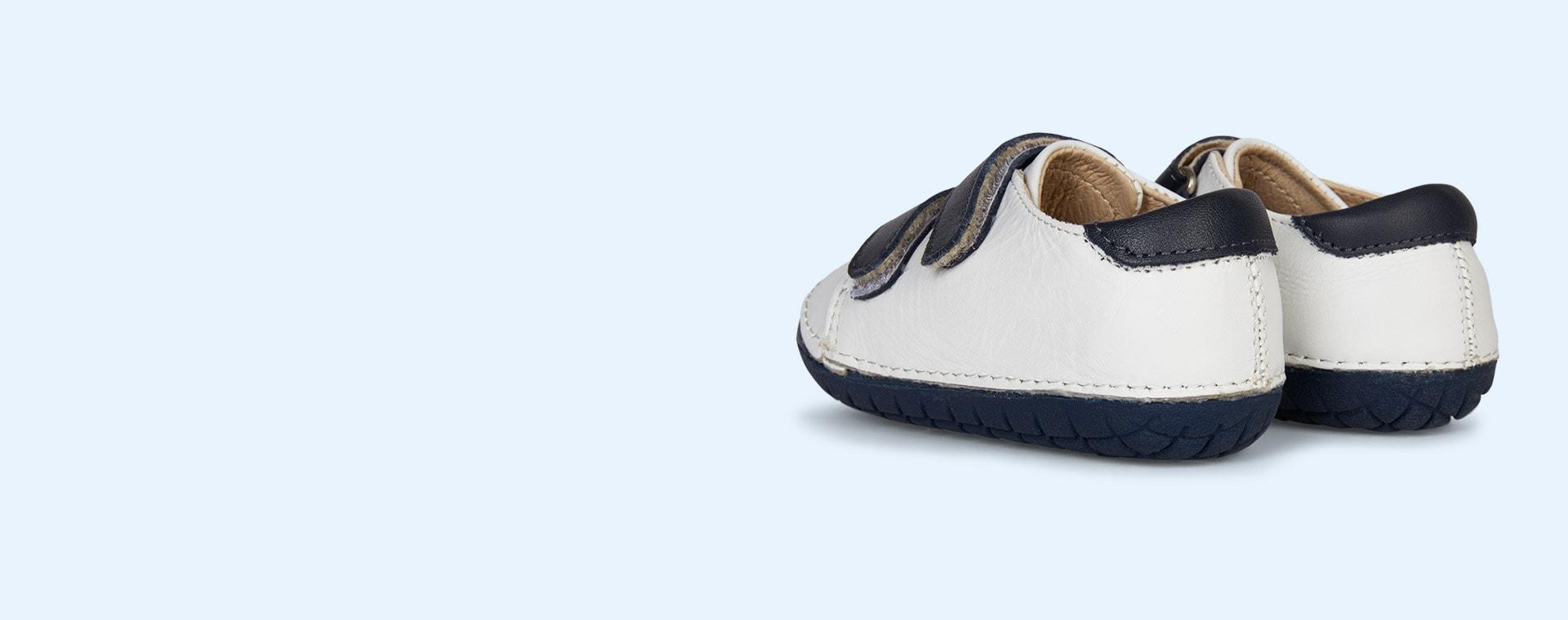 Navy old soles Major Markert Trainer
