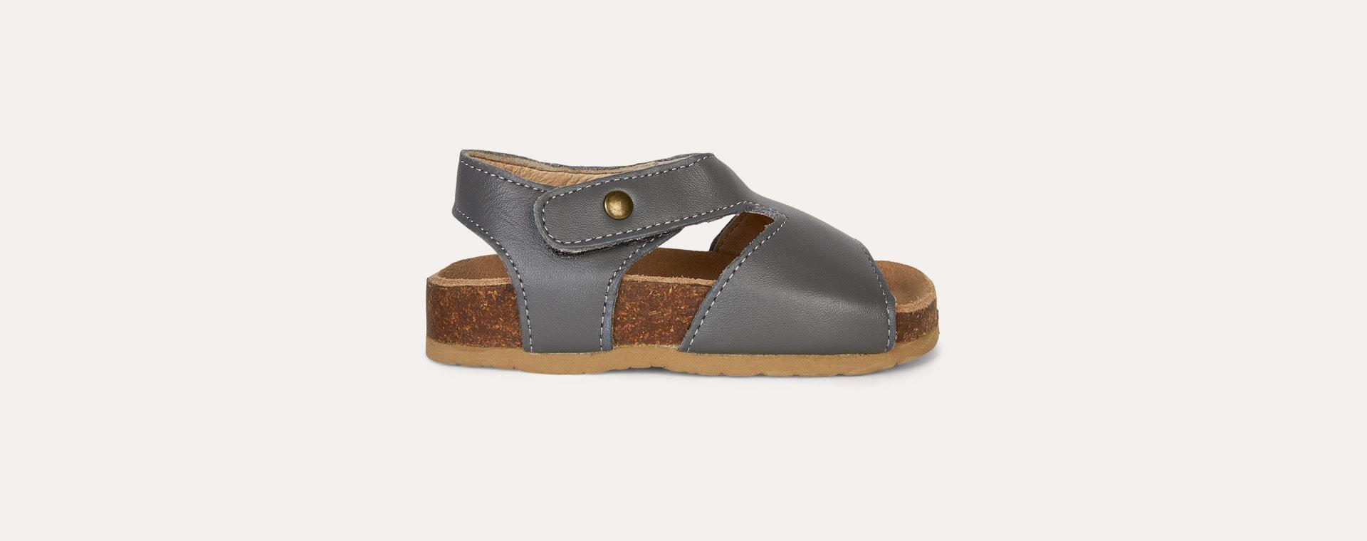 Grey old soles Digger Sandal