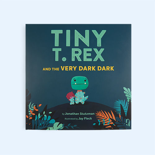 Multi Abrams & Chronicle Books Tiny T Rex And The Very Dark Dark