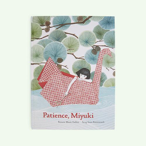 Multi Abrams & Chronicle Books Patience, Miyuki