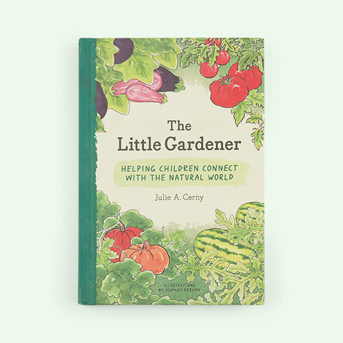 Multi Abrams & Chronicle Books The Little Gardener