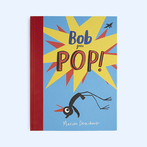 Multi Abrams & Chronicle Books Bob Goes Pop
