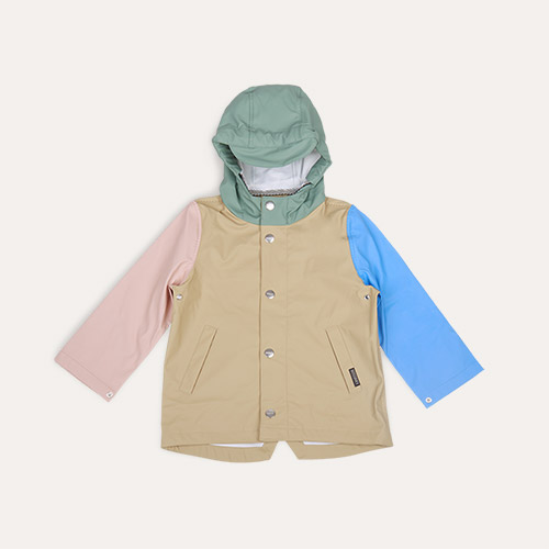 Multicolour GOSOAKY Waterproof Unisex Jacket
