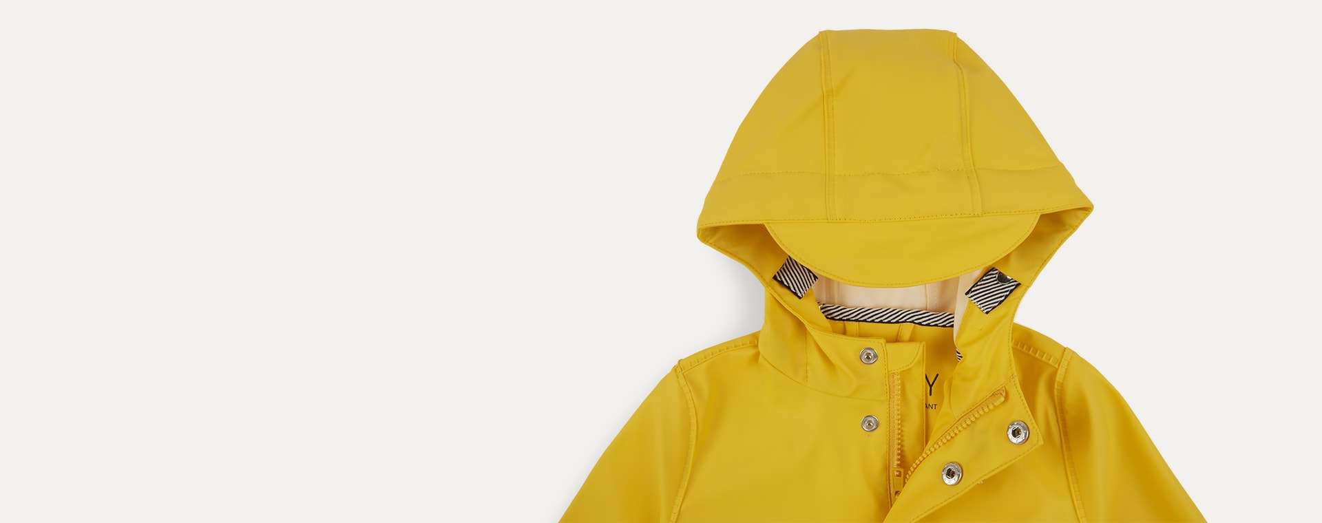 Daffodil GOSOAKY Waterproof Unisex Jacket