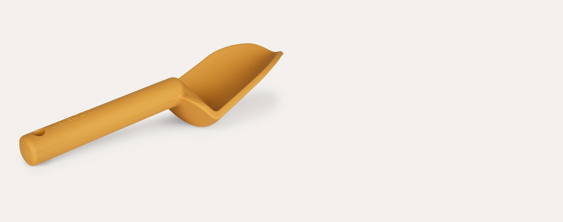 Yellow Mellow Liewood Shane Silicone Spade