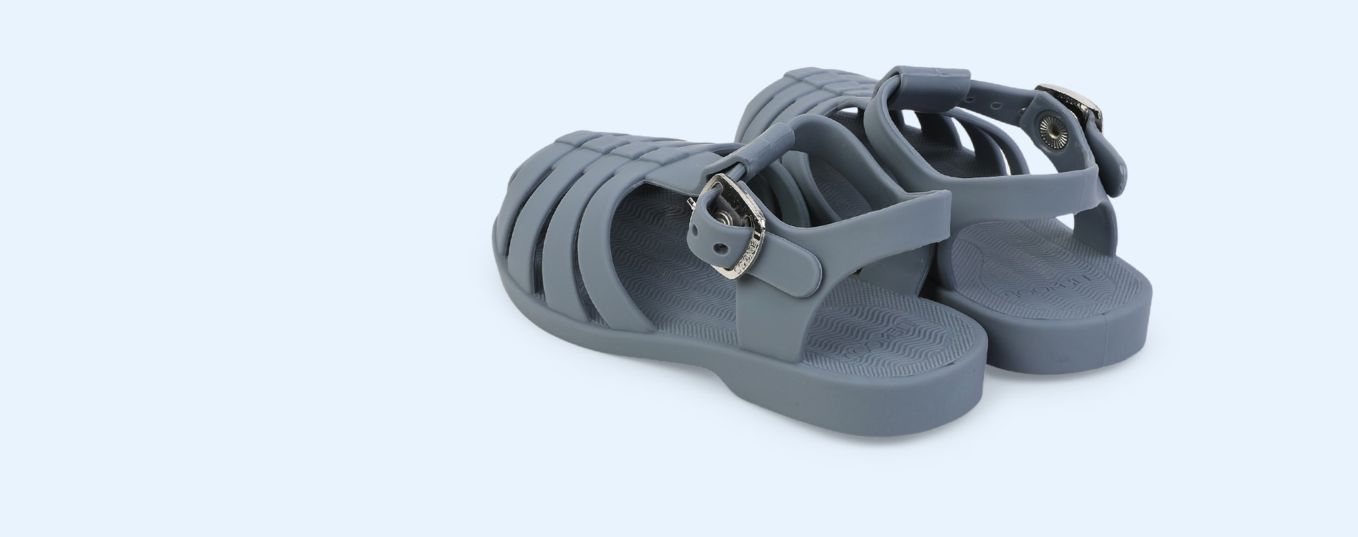 Blue wave Liewood Bre Jelly Sandals