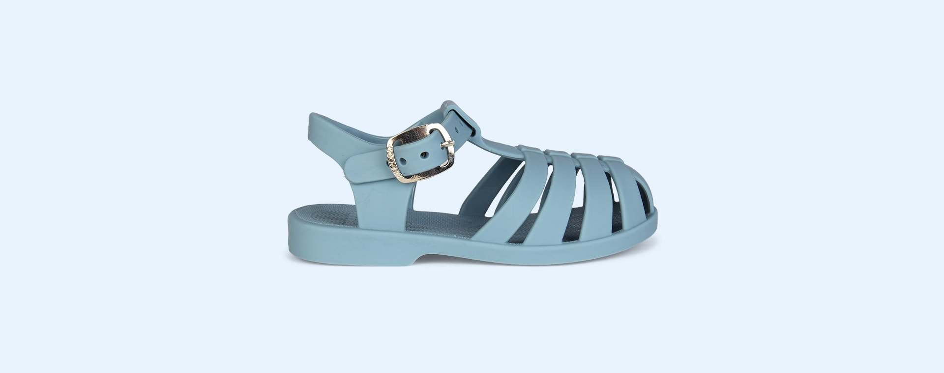 Sea Blue Liewood Bre Jelly Sandals