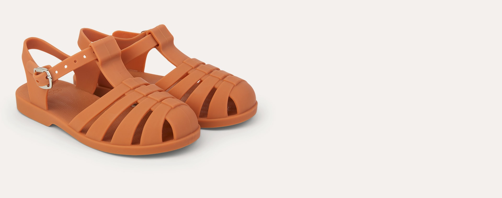 Sienna Liewood Bre Jelly Sandals