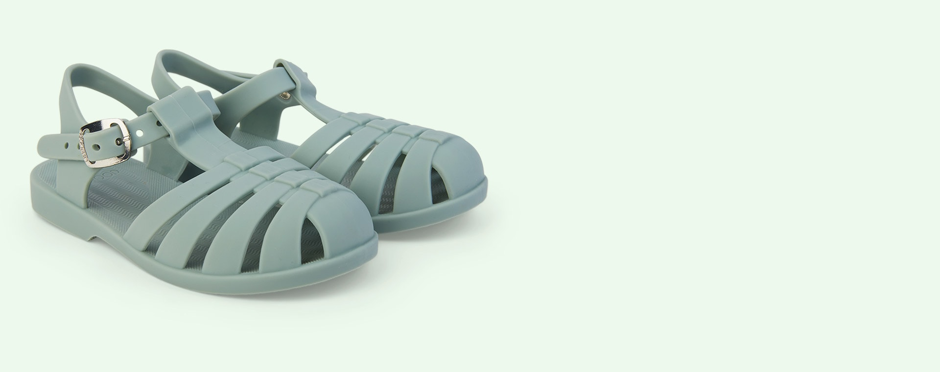 Peppermint Liewood Bre Jelly Sandals