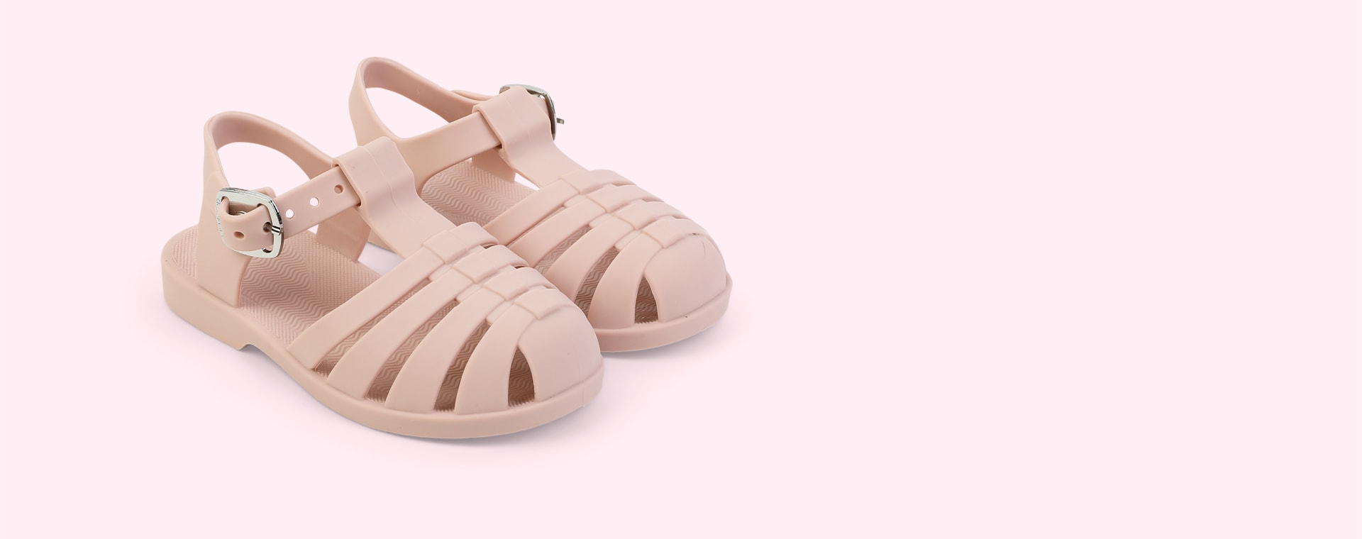 Rose Liewood Bre Jelly Sandals