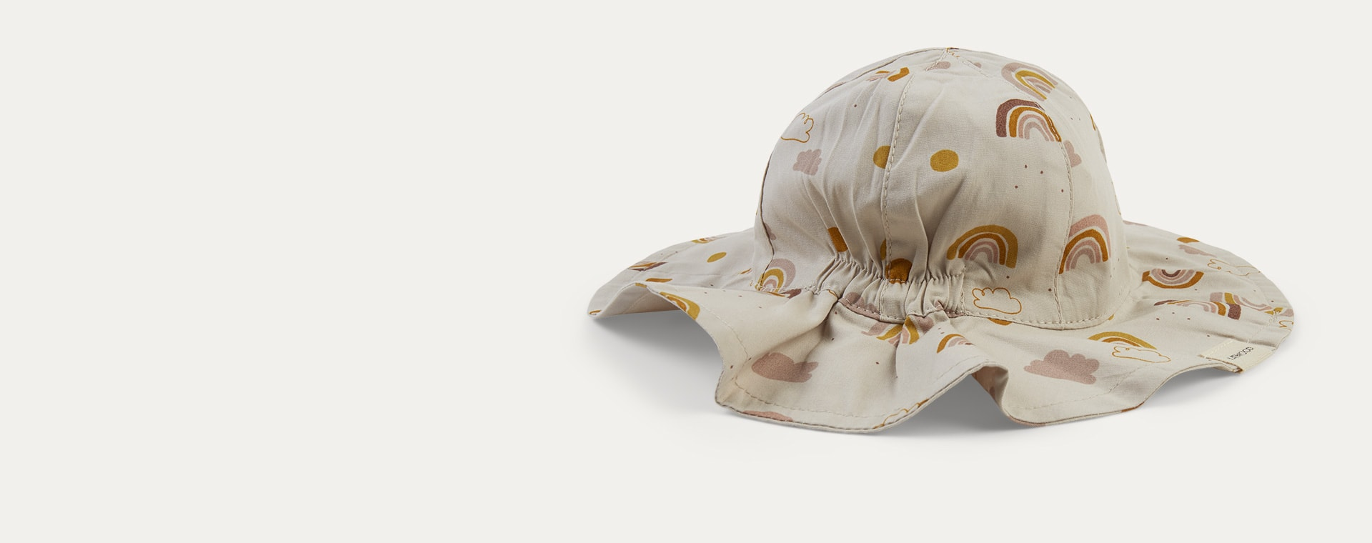 Rainbow Love Sandy Liewood Amelia Sun Hat