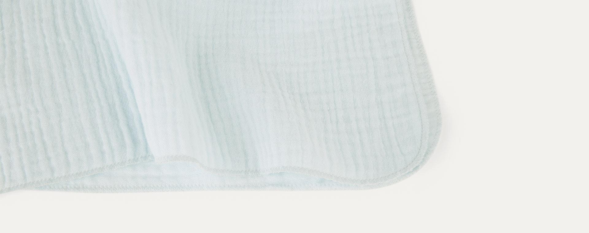 Aqua Nattou Doudou Comforter
