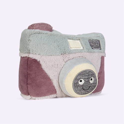 Multi Jellycat Wiggedy Camera