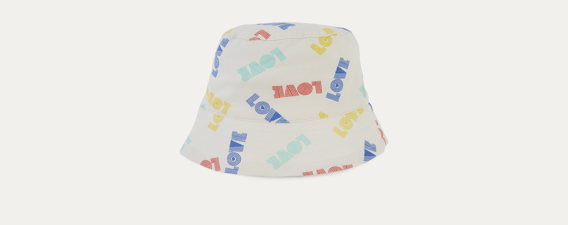 Love The Bonnie Mob Bigsur Sun Hat