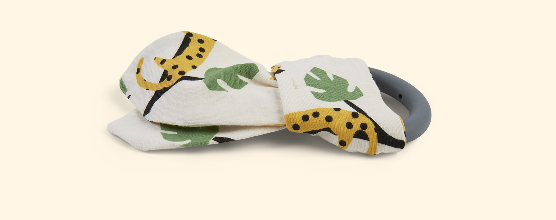 Mustard Leopard The Bonnie Mob Cannes Gift Set