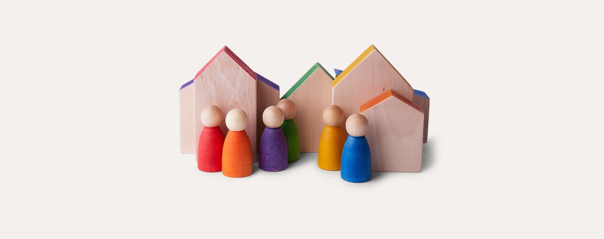 Multi Grapat House & Nins