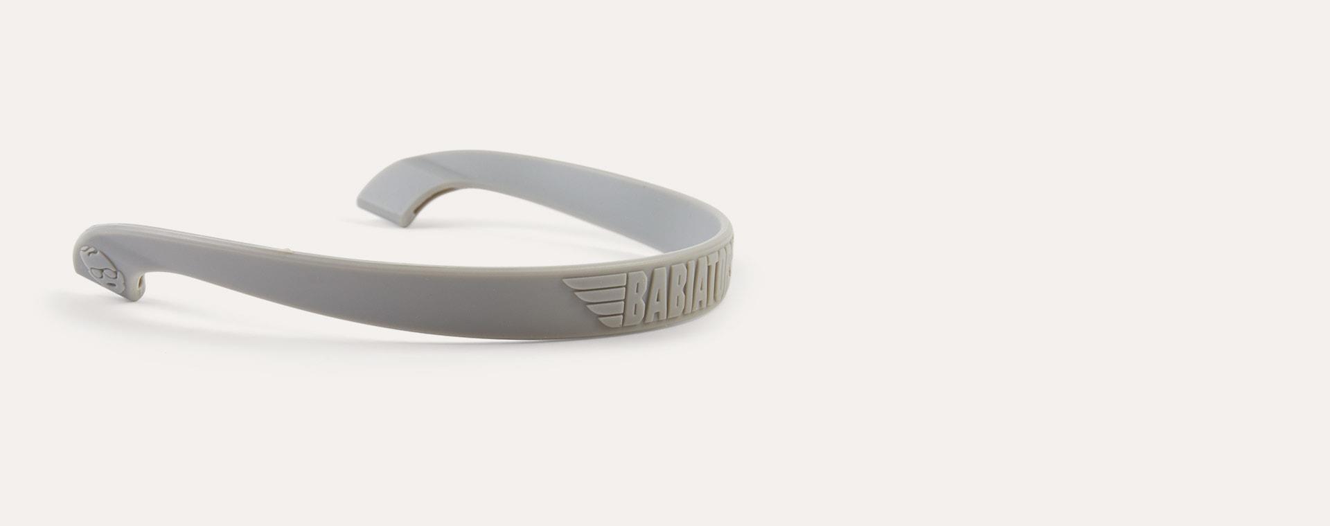 Grey Babiators Sunglasses Silicone Strap